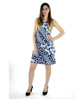 Vestito Balze 1614 Vestiti donna PR1614