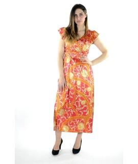 Vestito Lungo 5526 Vestiti donna DB5526
