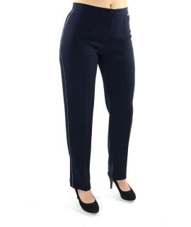 Pantaloni Strass 30922 Pantaloni donna PB30922
