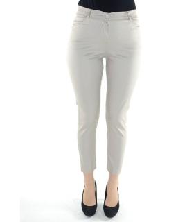 Pantaloni 5 Tasche Cotone 959 Pantaloni donna SC959