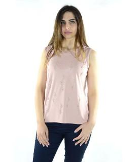 Canotta Kateryna 19167 Maglieria e t-shirt donna PO13/19167