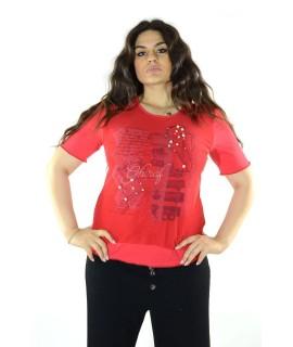 Maglia Perline GH10 Maglieria e t-shirt donna ECGH10