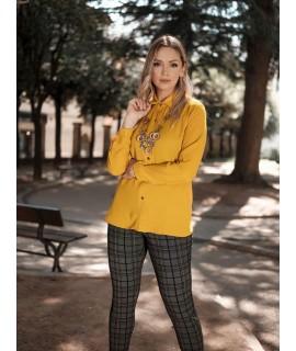 Camicia Basic Lisbona Camicie e Bluse donna POLISBONA